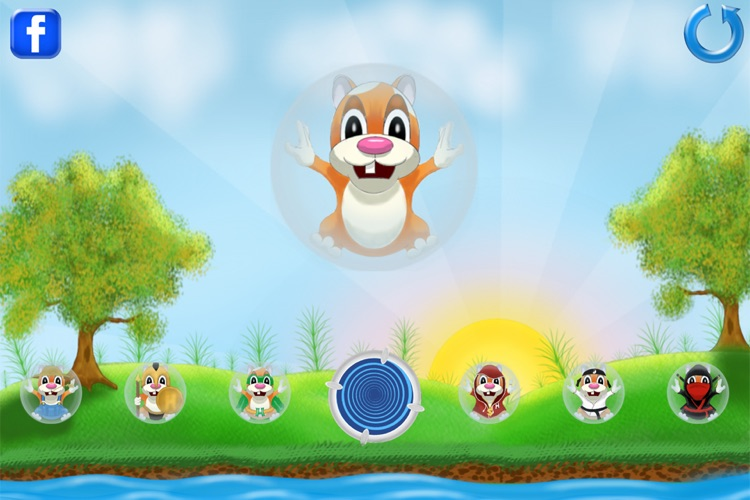 Hamster Craze screenshot-1