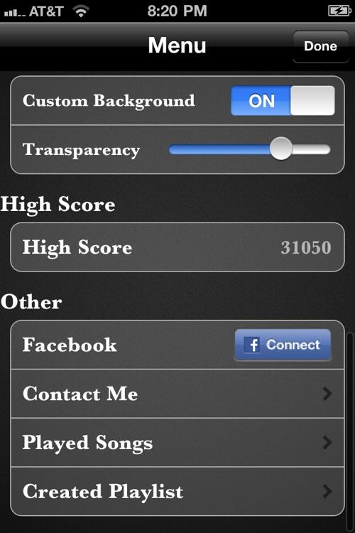 Music Quiz! screenshot-3