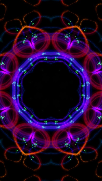 Spawn Music (FREE music visualizer)