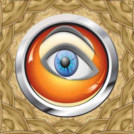 All in one: 3D Magic Eye Quiz