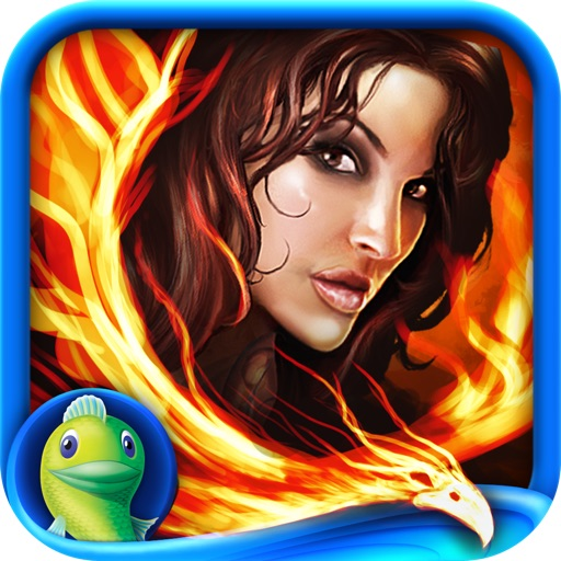 Empress of the Deep 3: Legacy of the Phoenix HD - A Hidden Object Adventure