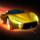 ギャング対警察のレースゲーム - Gangsters vs. Cops Racing Game icon