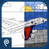 Codes for Color It Puzzle It: Planes Lite Hack