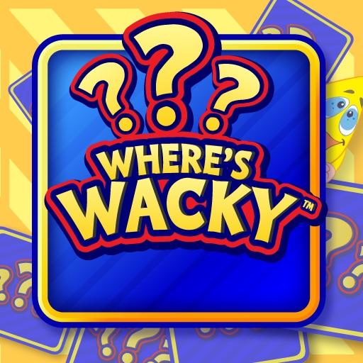 Where's Wacky ™