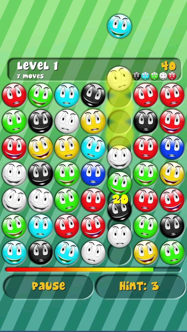 Smiley's Pop