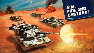 Screenshot #6 for Boom! Tanks