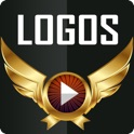 Guess the Logos (World Brands and Logo Trivia Quiz Game) icon