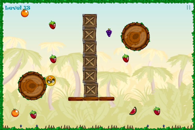 Jungle Feast screenshot-4
