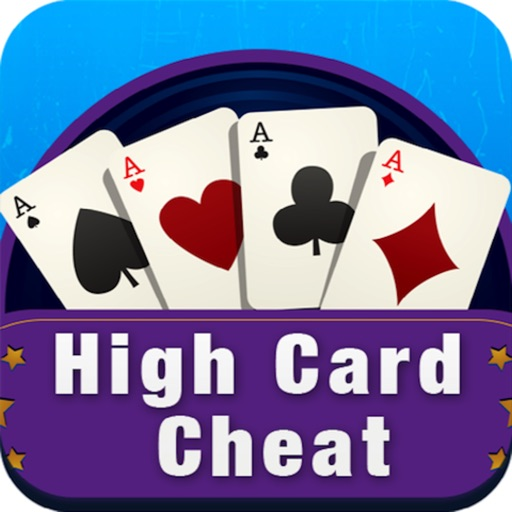 High Card Pro icon
