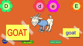 Screenshot 7 For ABC Alphabet Phonics Plus Toddlers