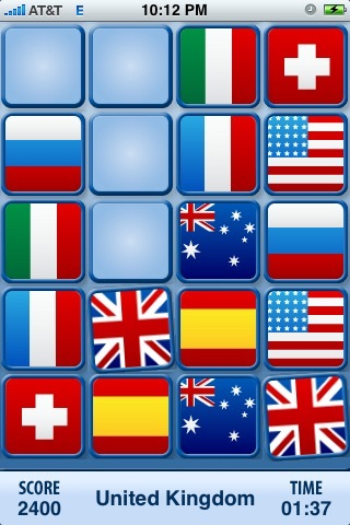 Flags Fun - FREE screenshot-1