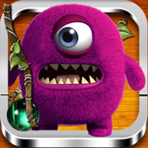 Amazon Magic Monsters - addictive mental brain training board game Free Version