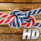 打绳结指南 - 高清 (Knot Guide HD) icon