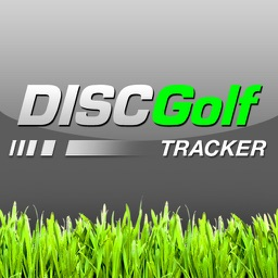 Disc Golf Tracker