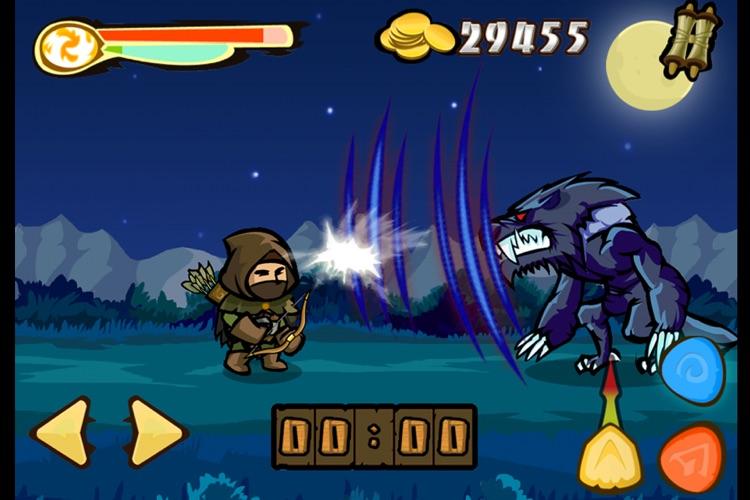 Glorious Quest screenshot-4