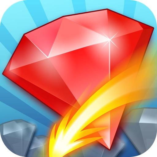 Amazing Jewel Explosion
