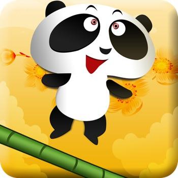 Turbo Panda Rush