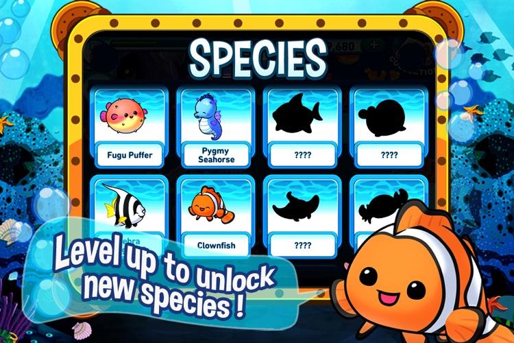 Rescue Reef screenshot-4