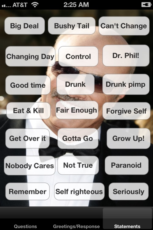 Dr. Phil Prank SoundBoard