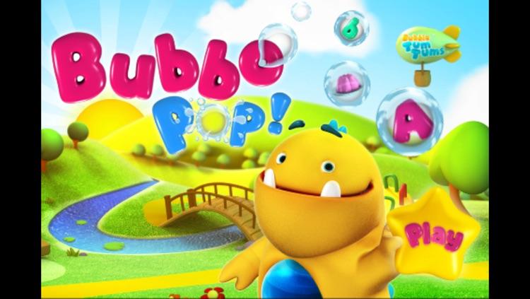 Bubbo Pop!