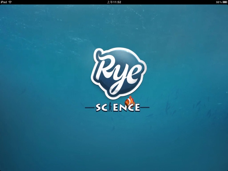 MarineLife HD -by Rye Studio™