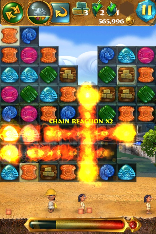 7 Wonders:  Magical Mystery Tour screenshot-3