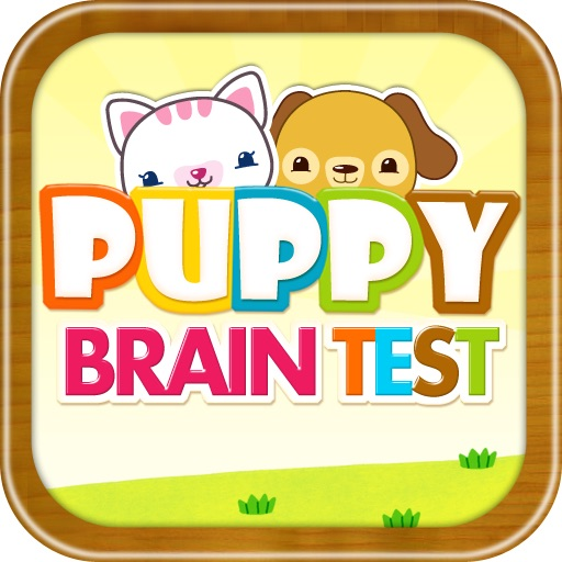 펫 뇌구조 테스트 Lite Version - PUPPY Brain Test