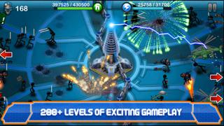 Screenshot #2 pour Tesla Wars