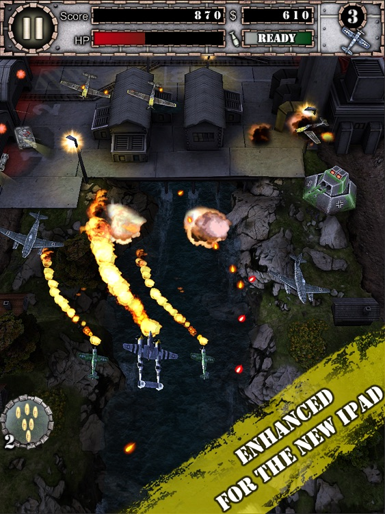 AirAttack HD screenshot-4