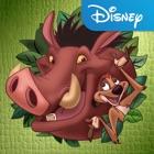 Disney Wild About Safety icon