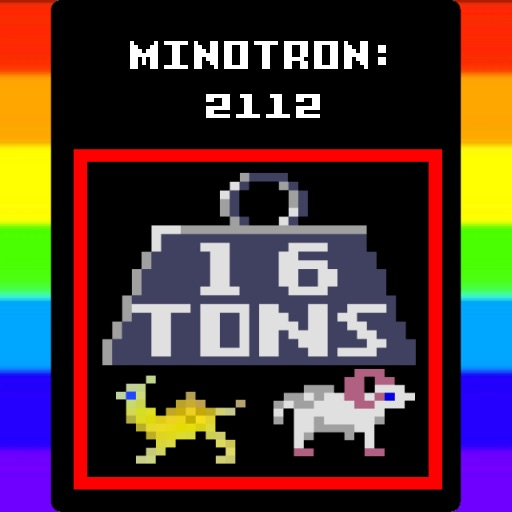 Minotron: 2112 Review