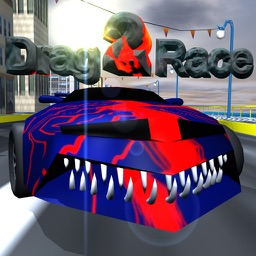 Global Drag Race Challenge 2 HD