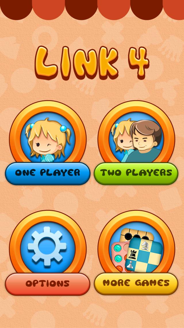 Link 4 for Kids-0