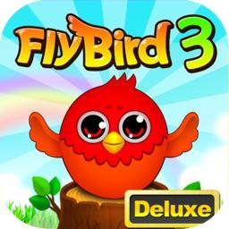 Fly Bird 3.0 - Deluxe