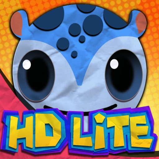 Paper Munchers HD Lite