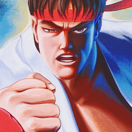 Street Fighter II Collection Review