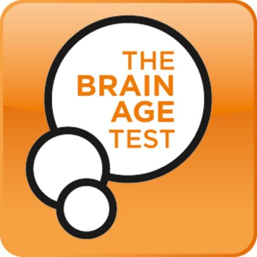 BrainAgeTest iOS App