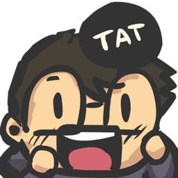 TAT Comic