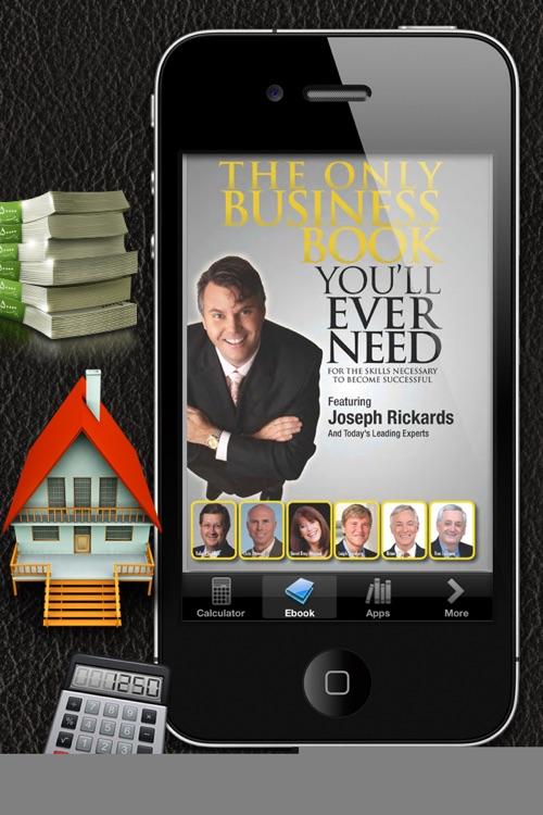 Property Investment Calculator - Real Estate Investing Deal Finder screenshot-4