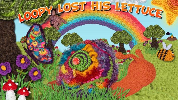 Loopy Lost His Lettuce - By Woolizoo