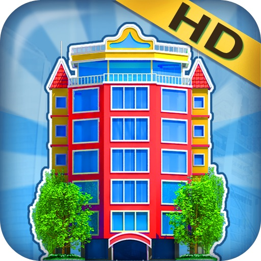 Hotel Mogul HD icon
