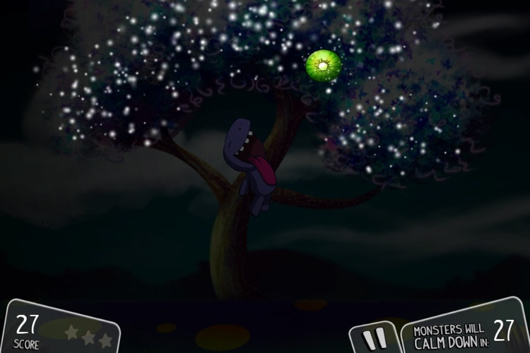 Monster Fruit screenshot-4