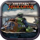 Military Helicopter Flight Sim icon