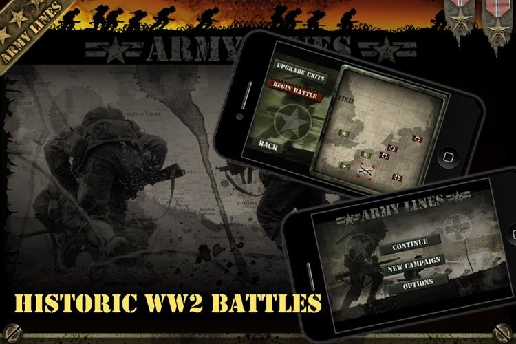 Army Lines screenshot-4