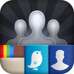 MyFollowers: 3 in 1! for Instagram, Twitter and Facebook app