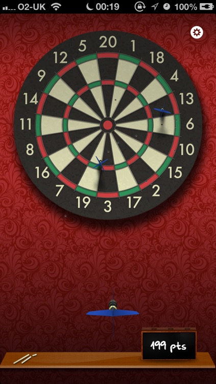 Pub Darts screenshot-0