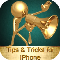 100 Tips,Tricks & Secrets for iPhone