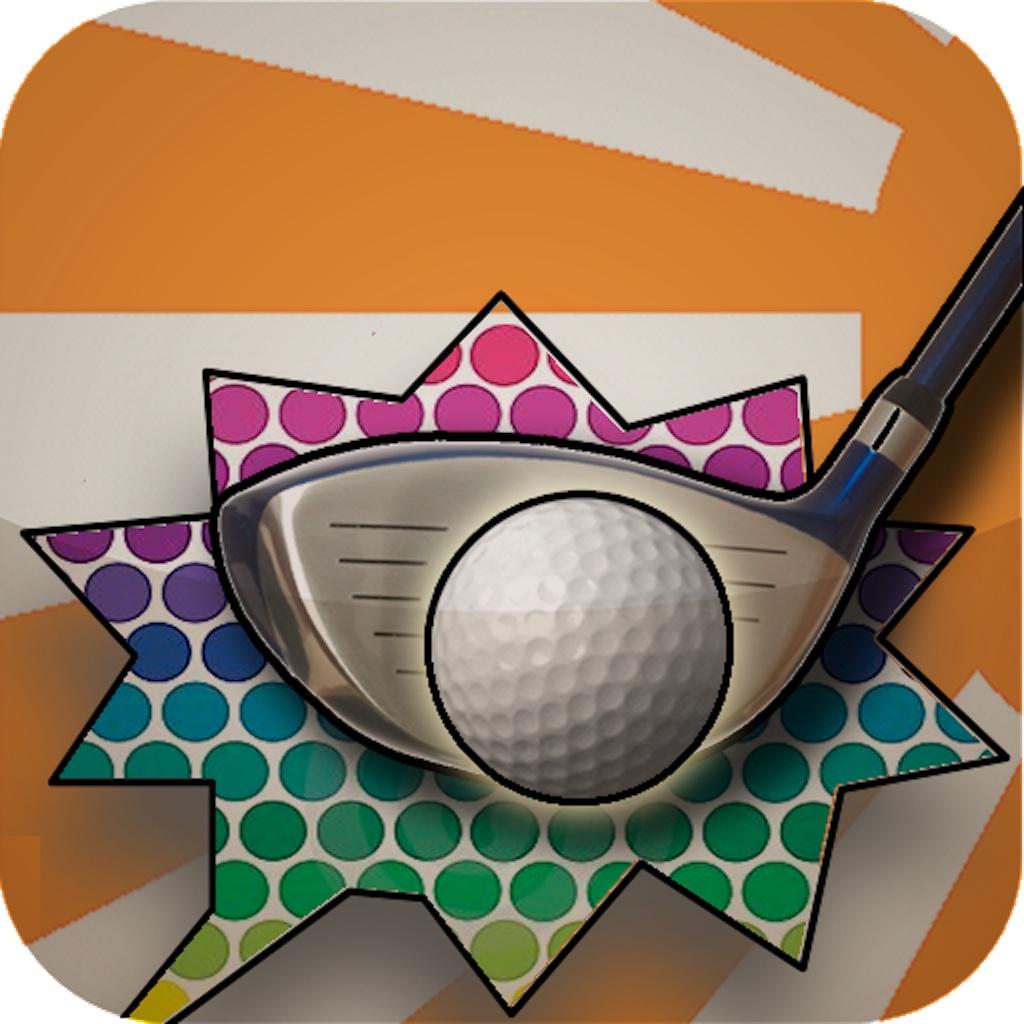Crazy Golf 3D Pro - Miniature Putt Golf