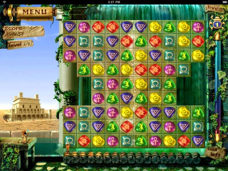 7 Wonders HD screenshot-4