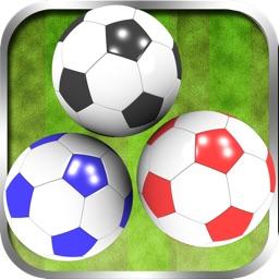 Hat-tricks: Score 3 great football freebies every day!